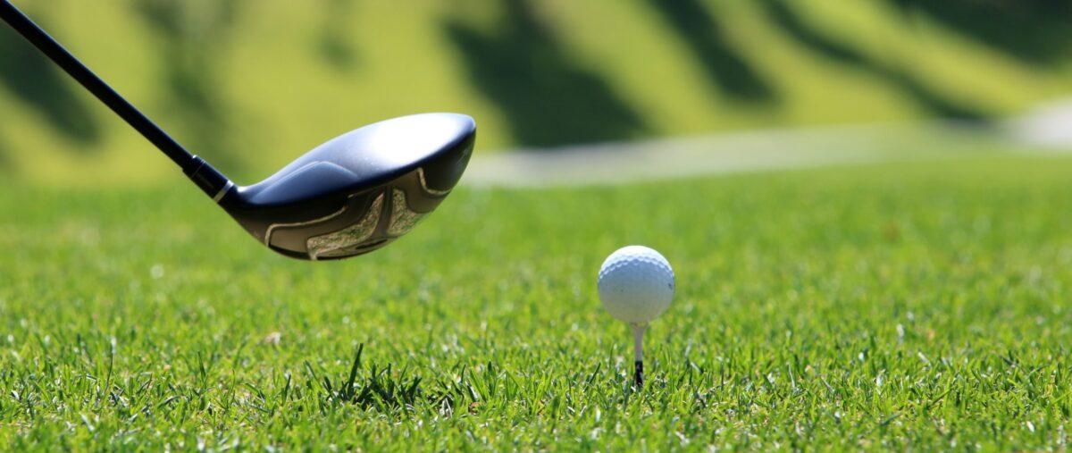 Golflessen Ron Groot